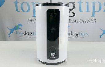 WOpet Smart Pet Camera Giveaway