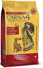 Carna4 best dog food canada