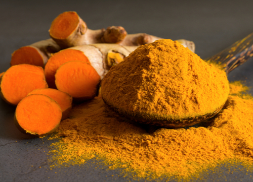 herbal remedies for dogs Turmeric