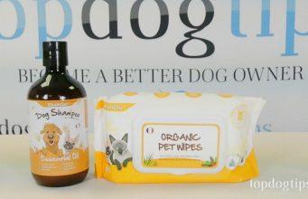 DhohOo Dog Shampoo