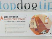 BarkinBuddy Stair Treads Giveaway
