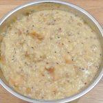 meatless homemade dog food