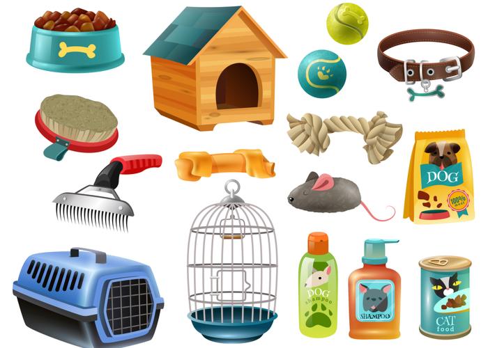 Puppy Supplies to Prepare